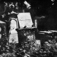 Gum bichromate Cemetery 01