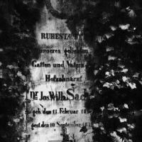 Gum bichromate Cemetery 03