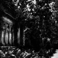 Gum bichromate Cemetery 06