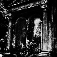 Gum bichromate Cemetery 07