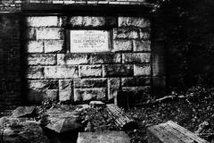 Gum bichromate Cemetery 05