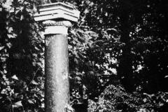 Gum bichromate Cemetery 09