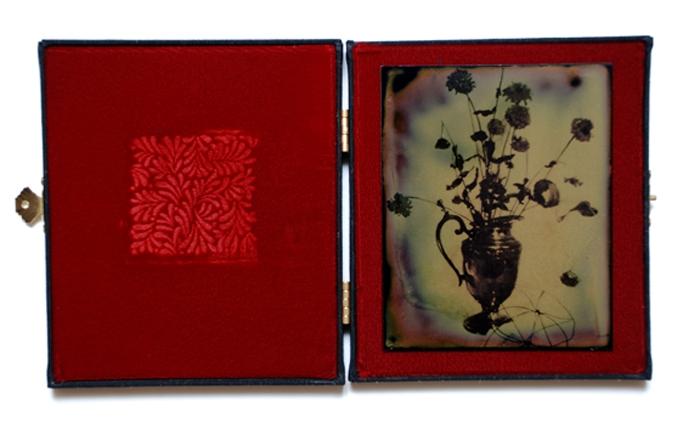 Tintype dryplate Gift
