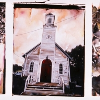 Pinhole handpainted Ceremonies and Rituals