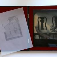 Tintype dryplate Dining