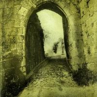 Bromoil-Castle-Dor