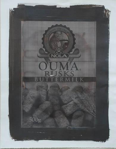 Saltprint Ouma