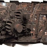 Pigment over platinum Gears in Overhaul