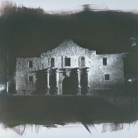 Chrysotype 07 Alamo San Antonio