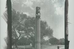 Chrysotype 08 Amon B King Monument Refugio