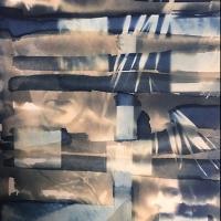 Cyanotype-VanDyke-Faces