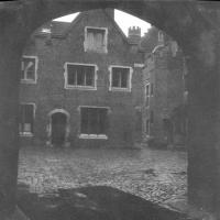 Calotype Courtyard