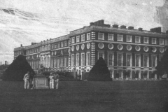 Calotype South front