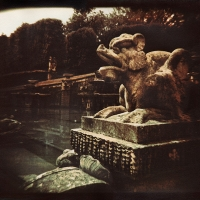 Gum bichromate 12 Griffin at St Cloud