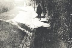 Lith print Ontheroad