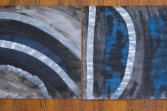 Cyanotype-abstract-White-Stripes-2918