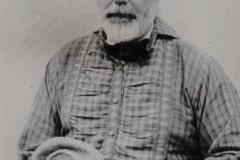 Tintype Ferrotype Richard