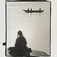 Platinotype-Varanasi