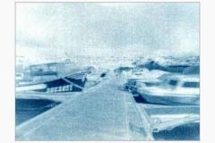 Cyanotype Puerto del Carmen