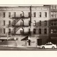 Kallitype Columbus Street Scene 1