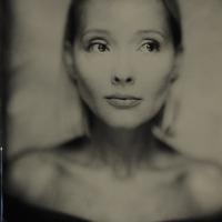 Wet Plate Collodion Kuntzova
