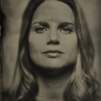 Wet Plate Collodion Lewis