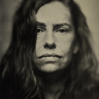Wet Plate Collodion Alena