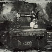 Singer Sweing Machine