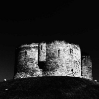 Solarplate-Clifford-Tower