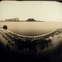 Pinhole Bay View