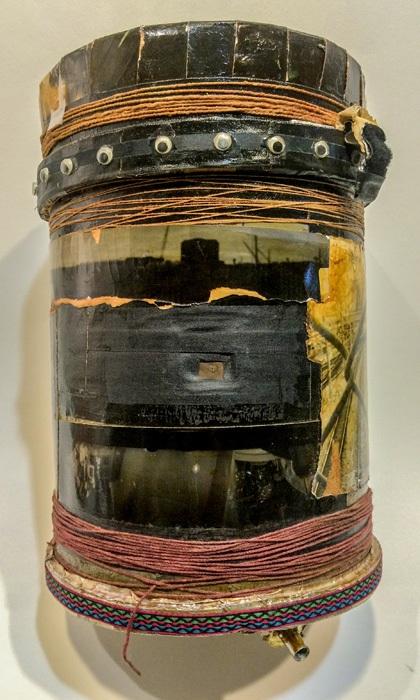 x-Pinhole-Cylinder-Camera