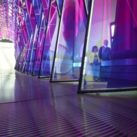 Pinhole 5th flr MOMA San Fran