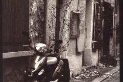 Vandyke La Motocyclette