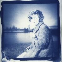 Nancy Breslin, USA,, Elsie in London