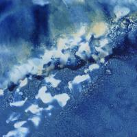Vague après vague, la mer refait une beauté