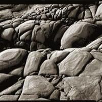 Argyrotype Tokawa rock form