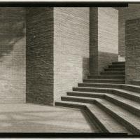 Salt print Hiroba Steps 1993