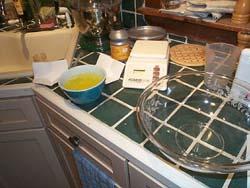 The high-tech kitchen lab