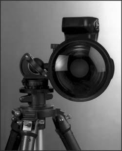 John Brewer's camera