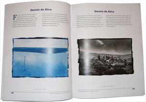 Art and Artists book inside