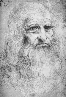 Peter J Blackburn, da vinci