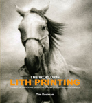 The world of lith printing