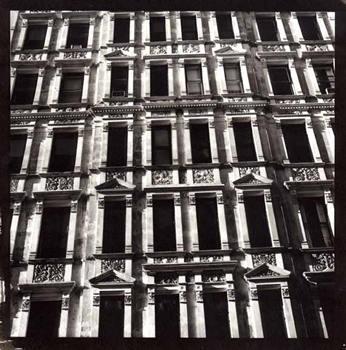 Hotel 17 by Jill Enfield