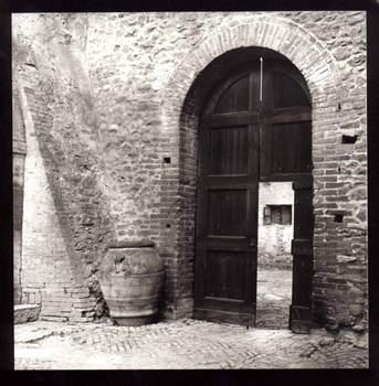 Italy by Jill Enfield