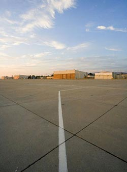 Building 115-The Hanger, © The Legacy Project.