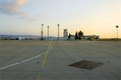 making the World's largest pinhole photograph