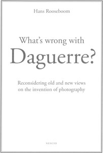 What's wrong with Daguerre?