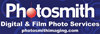 The Photosmith Logo