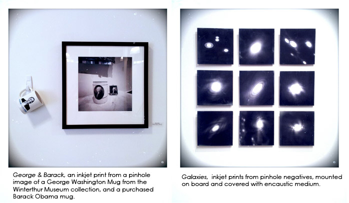 two works by pinhole photographer Nancy Breslin