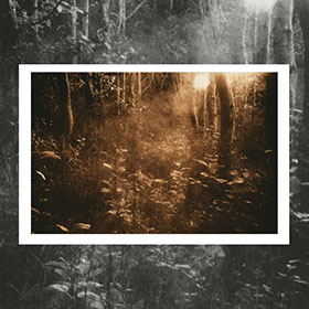 Lith print by Ivan Bernal Palli